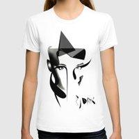 bjork T-shirts featuring Bjork by PandaGunda