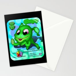 Glompey Stationery Cards