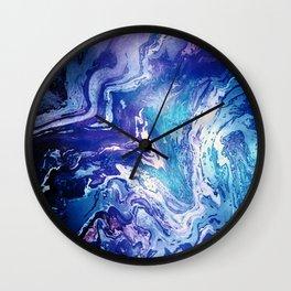 α And Wall Clock