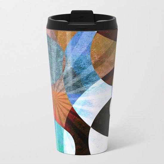 ijamo II Metal Travel Mug