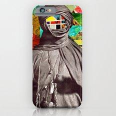 Color Face Slim Case iPhone 6s