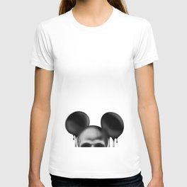 MIK€Y T-shirt