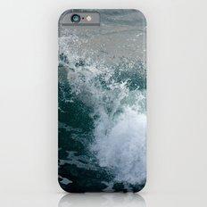 wave motion // no. 3 Slim Case iPhone 6s