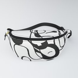 Now and Later Fanny Pack