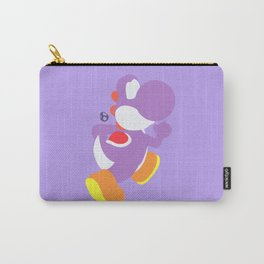 Yoshi(Smash)Purple Carry-All Pouch