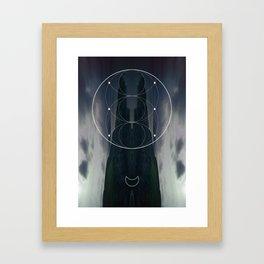 Goddess #2 Framed Art Print