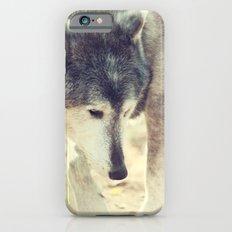 Wolfs Beauty iPhone 6s Slim Case