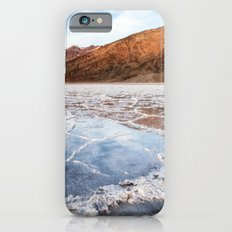 Badwater Reflections iPhone 6s Slim Case