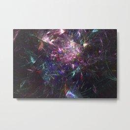 Shattered Prisma Metal Print