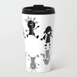Happy Kids Travel Mug