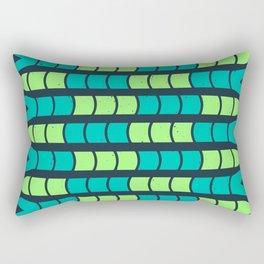 F/SH/NG Rectangular Pillow