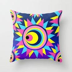 Карнавал Throw Pillow