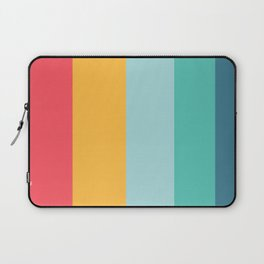 Caribbean Sun Laptop Sleeve