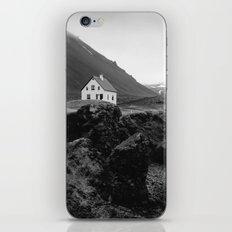 ANARSTAPI II iPhone & iPod Skin