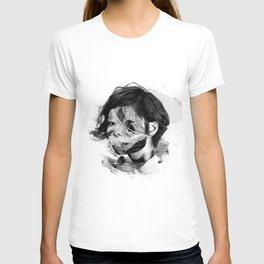 Tragedy #02 T-shirt