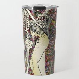 Nectar + Bone Travel Mug