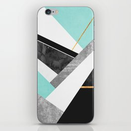 Lines & Layers 1.2 iPhone Skin