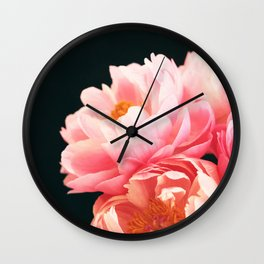 Haute Couture #2 Wall Clock