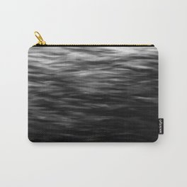B&W Waves2 Carry-All Pouch