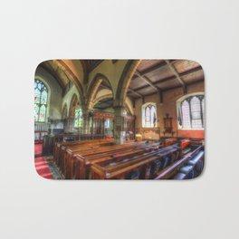 St Peter And St Paul Church Headcorn Kent Bath Mat