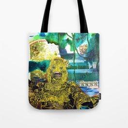 Calgon, Take Me Away Tote Bag
