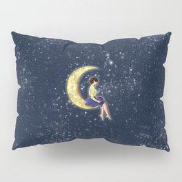 Never Stop Believing Pillow Sham