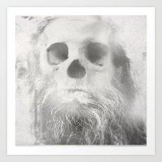 &sinthetic Art Print