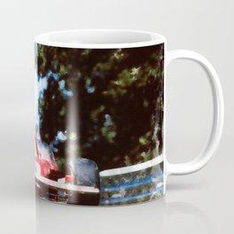 Niki Lauda, Nurburgring Coffee Mug