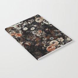 Night Garden V Notebook
