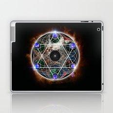 Bereshit Laptop & iPad Skin