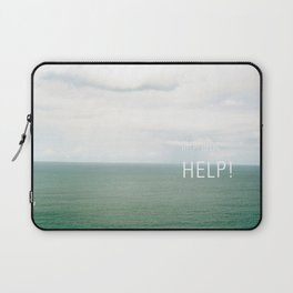 Help. Laptop Sleeve