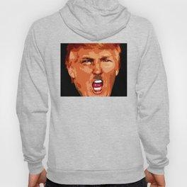 Donald J. Trump Hoody