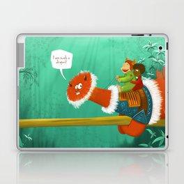 Im such a Dragon Laptop & iPad Skin