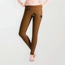 Kokopelli Leggings