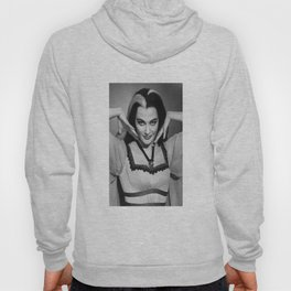 LILY MUNSTER Hoody