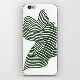 Movement iPhone Skin