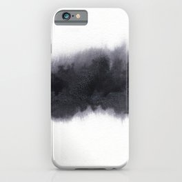 Free Imperfection iPhone Case