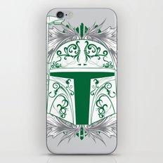 Boba Tatt iPhone & iPod Skin