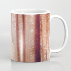 into the woods 14 Mug