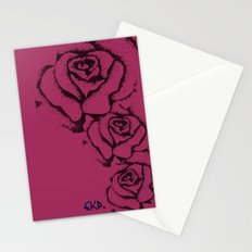 Rose' Stationery Cards