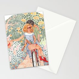 August 4 Stationery Cards