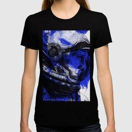 Interstellar - Movie Inspired Art T-shirt