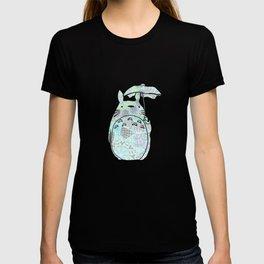 Mandala Strange Neighbor T-shirt