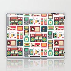RETRO TECHNOLOGY 1.0 Laptop & iPad Skin