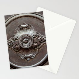 Rustic Chic Stationery Cards