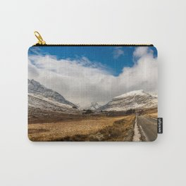 Mountain Highway Snowdonia Carry-All Pouch