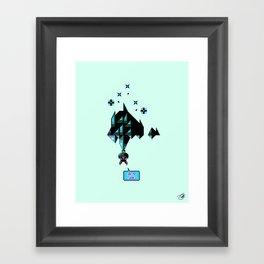 Ararat Framed Art Print