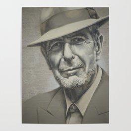 Leonard Poster