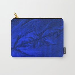 Blue frost Carry-All Pouch