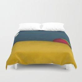 Simple Housing - dream on  Duvet Cover